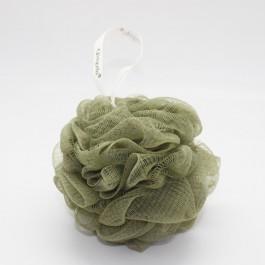 Plain Color Loofa Ball