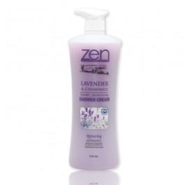 Zen Shower Cream (Lavender)