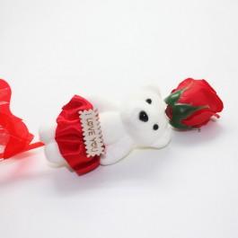 Soap (Rose Stalk Design)