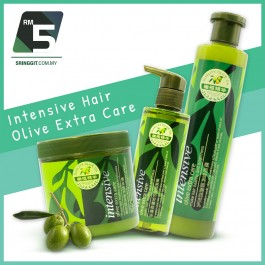 Intensive Hair Olive Extra Care