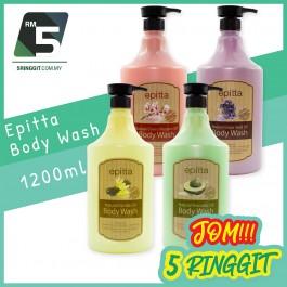 Epitta Body Wash
