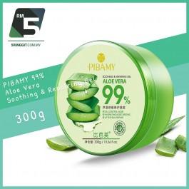 Pibamy 99% Aloe Vera Soothing Gel