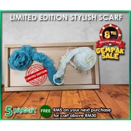 Limited Edition Stylish Scarf