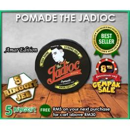 Pomade The Jadioc Amar Edition - ALL NEW